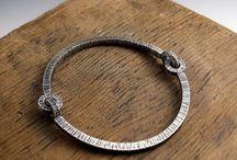 DIY: Jewelry - Bangles, brangles etc / by Yvonne Davis