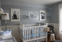Baby Room / by Stacey Danielle