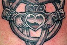 Tattoo ideas / by Tiphani Deneka