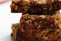 Healthy snacks / by Elizabeth Reid