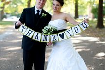 Wedding ideas / by Lori Gaylor