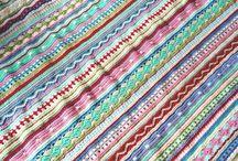 Knit, Crochet etc / by Laura-Rose MacPhee