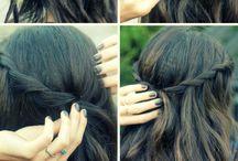 Hair / by Melanie Benard