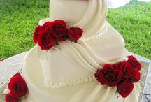 Wedding cakes / by Lola Williams