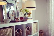 Living. Room. Styling. / by Amy Louise