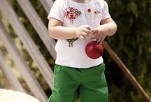Clothing for Kids / by Christi Bair Pobst
