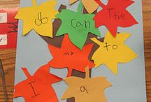 Sight Words / by Lacee Sifford