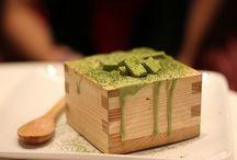 GREEN TEA <3 / by Nicole