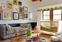 Rooms for Little Ones / by Allison Egan