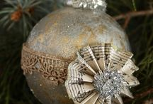 Christmas Ideas / by Laura Rutley-Picher