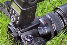 Editing & Camera tutorials / by DeeDra Roman-Bittner