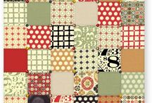 Quilting / by Terry Allen