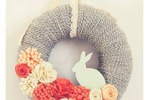 Easter/Spring / by Kim Carlson