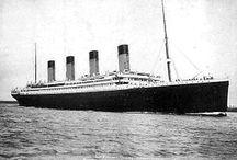 Titanic / by Diana Butcher