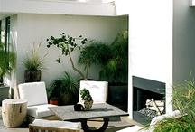 Garden Furniture / by Jo Clinton
