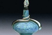 Perfume Bottles / by Lucille Otto