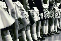Irish Dance (my life) / by Annie Rafferty
