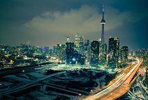 Our Home(s) / The Air Canada Centre.  Toronto, Ontario.  Canada / by Toronto Raptors
