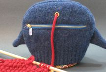 crochet - knit - sew - etc. / by Laverne Music