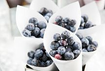Entertain: Food. / Appetizers, drinks, and other cute food ideas for entertaining. / by Alice Clair