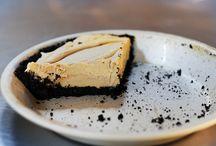 desserts I must make! / by Alysha Brown