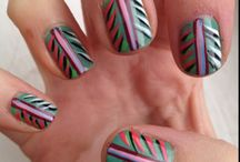 Nails / by Brandy Underberg