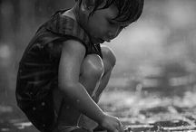 It´s raining !! / by Katia Ferreira