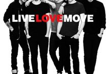 One Direction de Gemmy