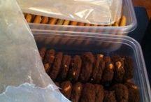 Mailing cookies / by Debra Roy