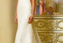 wedding stuff — that I like! / by Miriam Gonzalez