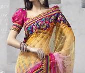 Saree / Sari / Sarees / Saris / Asian Desi Indian Dress  / by Ruzina Begum