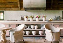 CHI ~ Designer Styish Suzanne Kasler / by Cornerstone Home Interiors