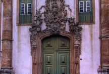 Artful Architecture / by Robin Roberts
