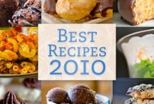 recipe collections / by Nikki Brewer