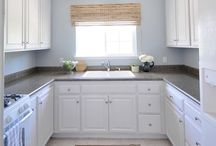 Kitchen and Dining / by Morgan Morrison