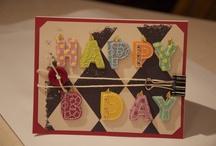 cards / by Linda Chouinard