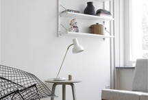 Home Decor - Reading Space / by Nina