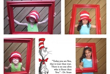 Happy Birthday, Dr. Suess / by Montessori School of Huntsville