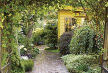 Garden Dreams / by Susan Tucker