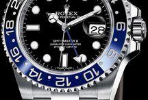 Watches / by Alexxx GQ