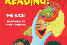 Great books for kids / by Sue Wind