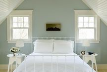 Bedrooms / by Farm Fresh Vintage Finds