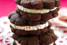 Christmas Cookies / by Dorothy Joy