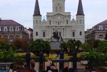 New Orleans! / by Tom Lightfoot