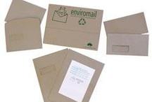 Envelopes / by Grace Bentley