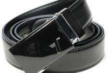 Unique Belts / by Faith