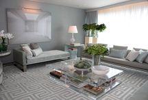 Home Decor / by Liliane Romano