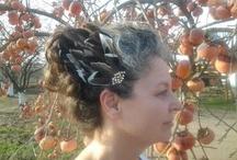 Hair  / by Cassie Watts