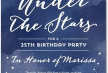 Invitations / by Catherine Verfaillie