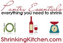 Cooking and Eating Clean 101 / by Lori Lanham @Get Fit Naturally